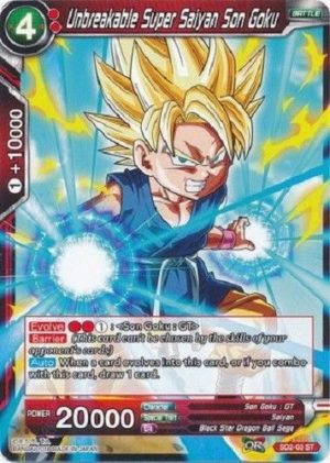 2x Dragon Ball Super TCG Secret Evolution Cooler BT2-111 foil Rare 2x