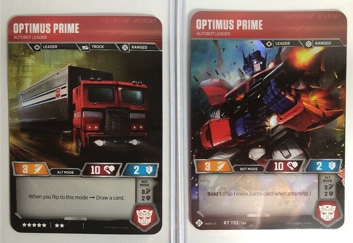 Transformers TCG Mounted Missile R 044-081 Rise of the Combiners